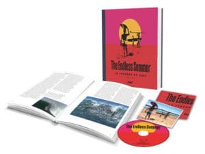 the endless summer coffret collector