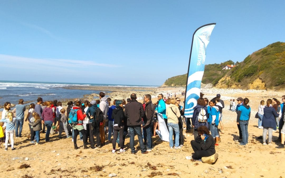 Les Initiatives Océanes de la Surfrider Foundation