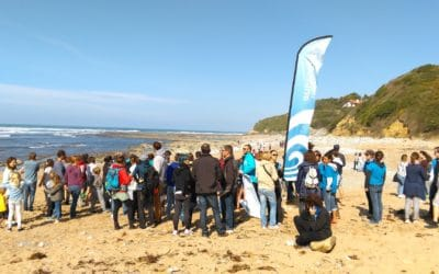 Las Iniciativas Oceánicas de Surfrider Foundation Europe
